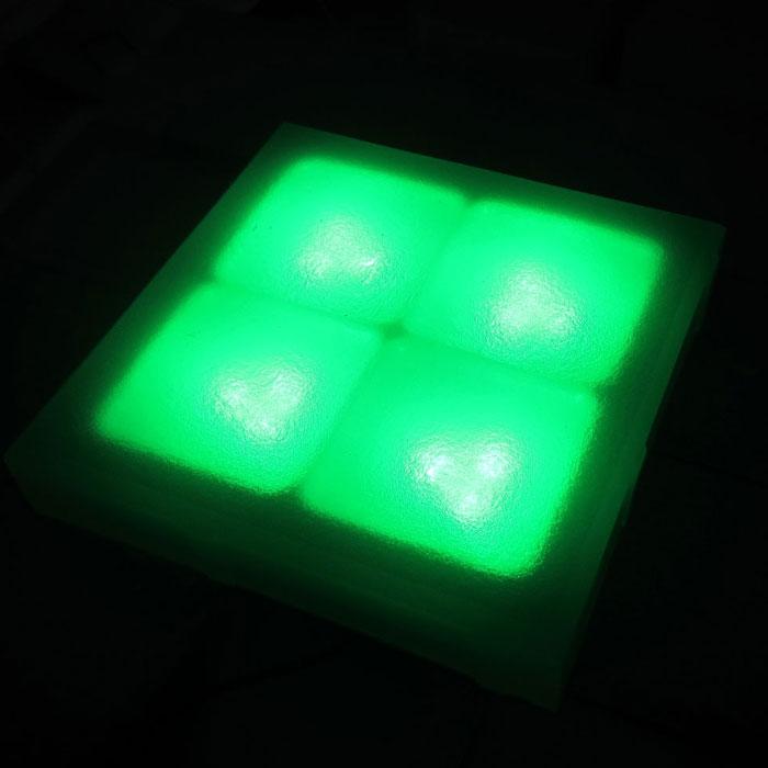 LED плитка 200х200х40 RGB