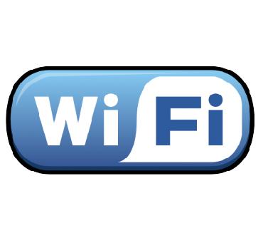 Стикер Wi-Fi