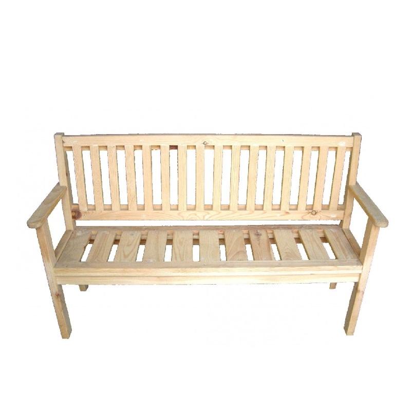 Скамейка садовая art 120-1