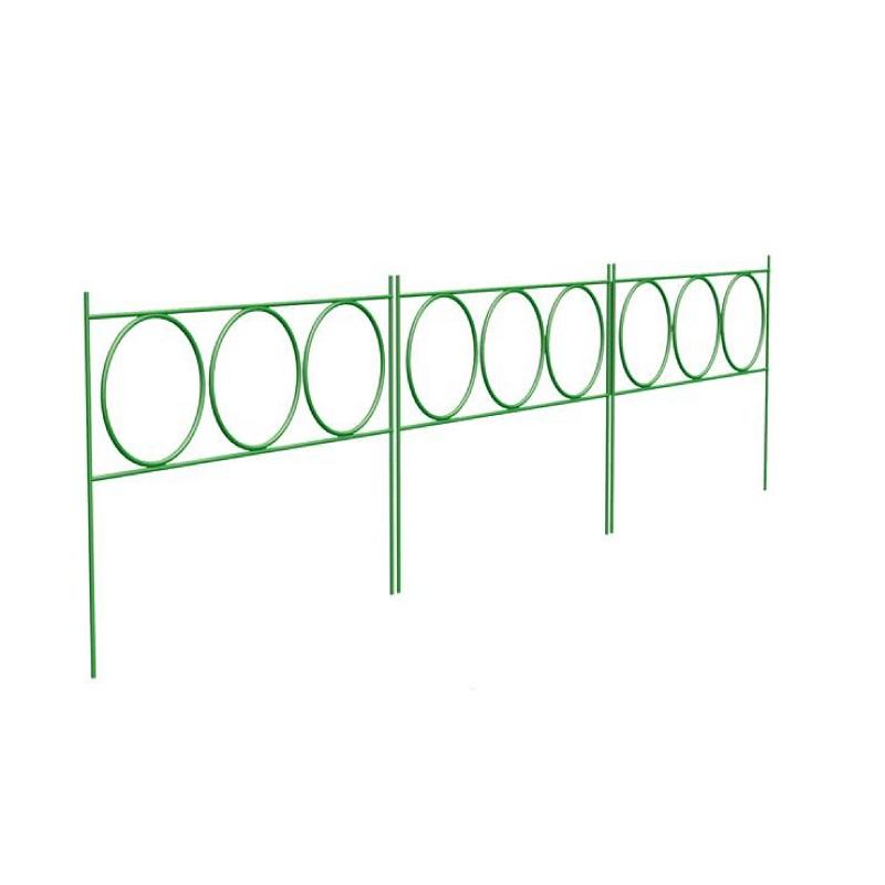 Заборчик для дачи арт. АР061